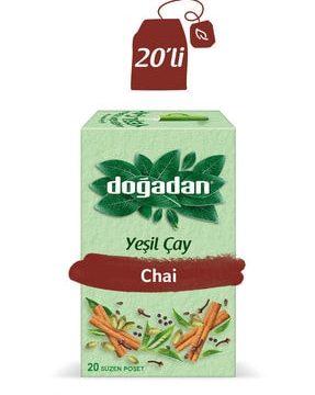 Yeşil Çay Chai Kullananlar