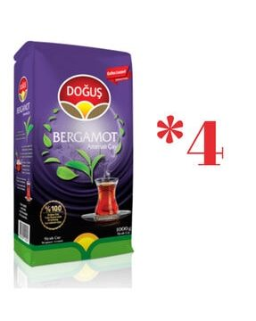 Bergamot Aromalı Çay Kullananlar