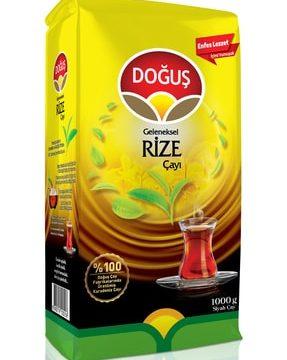 Doğuş Sarı Rize Çay Kullananlar