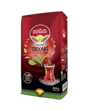 Karadeniz Tiryaki Dökme Siyah Çay Kullananlar