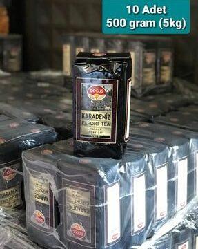 Doguş Export Çay Kullananlar
