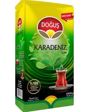 Karadeniz Çayı G Kullananlar