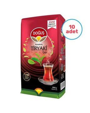 Karadeniz Tiryaki Çay Kullananlar