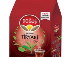 Karadeniz Tiryaki Siyah Dökme Çay Kullananlar