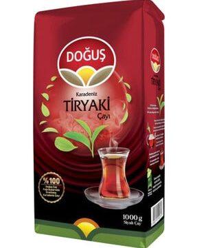 Tiryaki Çay G Kullananlar