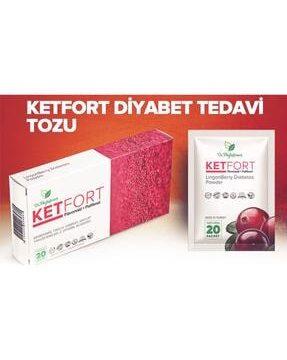 Ketfort Tozu ünlük Kullanım Kullananlar