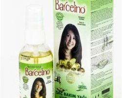 Barcelino Saç Bakım Yağı Ml Kullananlar