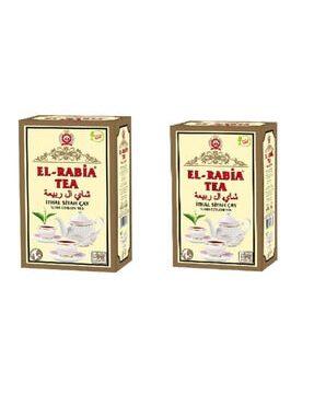 El Rabia Kaçak Çay Kullananlar