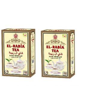 El Rabia Tea Ithal Çay Kullananlar
