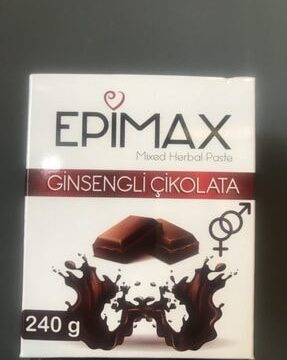 Ginsengli Çikolata Kullananlar