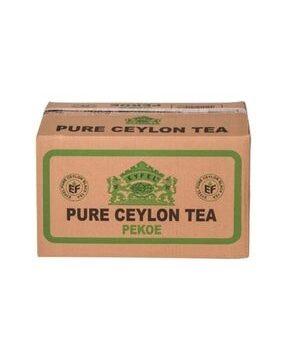 Ithal Seylan Çayı Kullananlar