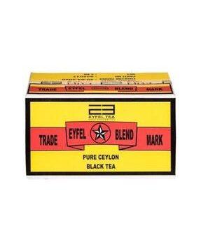 Eyfel Blend Tea Siyah Seylan Kullananlar