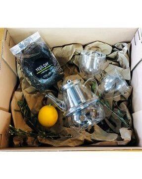 Yeşil Çay Keyfi Hediye su Kullananlar