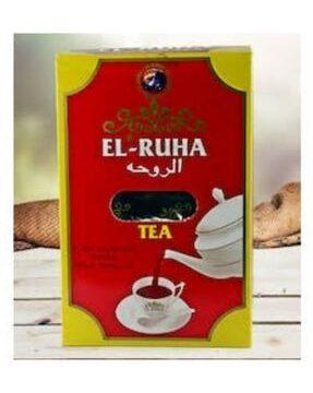 El Ruha Çay Kullananlar
