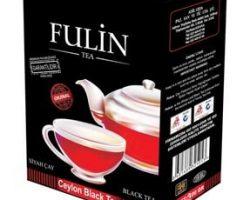 Fulin Ceylon Black Tea Siyah Kullananlar