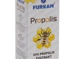 Propolis Sıvı Ekstrakt ml Su Kullananlar
