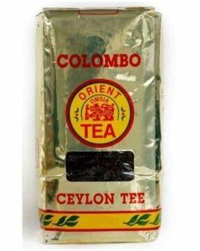 Colombo Orient Tea Seylan Çay Kullananlar