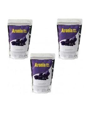 Aronia Ultra Panax Aronia Çayı Kullananlar