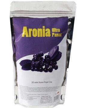 Aronia Ultra Panax Aronya Çayı Kullananlar