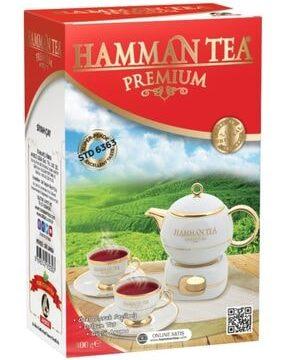 Kaçak Çay Garantili Premium lık Kullananlar