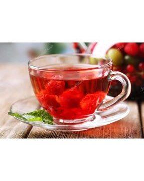 Kırmızı Çilek Çay Kullananlar