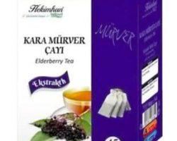 Kara Mürver Çayı Kullananlar