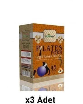 Plates Form Çayı Süzen Poşet Kullananlar