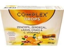 Zencefilzerdeçallimonçinko Ve C Vitaminli Drops Kullananlar