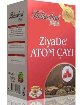 Ziyade Atom Çayı r Kullananlar