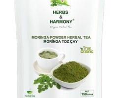 Moringa Toz Çay am Kullananlar