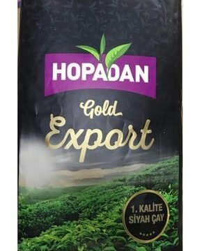 Hopadan Gold Export Çay Kullananlar