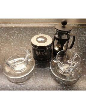 Hediye Çay Seti Karadut Çayı Kullananlar
