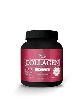 Collagen Plus Powder Kullananlar