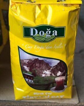 Kalyon Doga Karadeniz Çayı Kullananlar