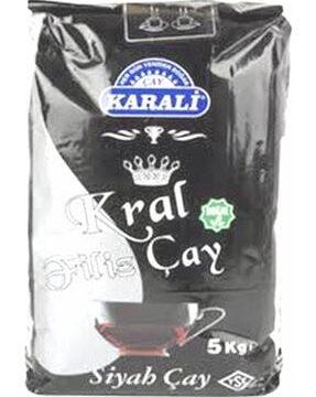 Kral Filiz Siyah Dökme Çay Kullananlar