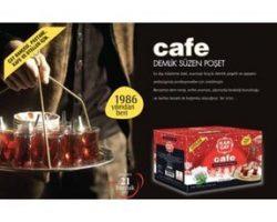 Çay Kar Çay Cafe Demlik Kullananlar