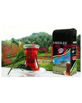 Özel Harman Siyah Çay Kullananlar