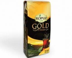 Gold Siyah Çay lı Ekonomik Kullananlar