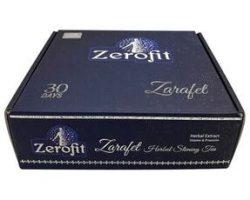 Zerofit Tea Zarafet Çayı Lı Kullananlar