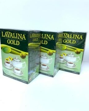 Layalina Gold Ithal Çay Kullananlar