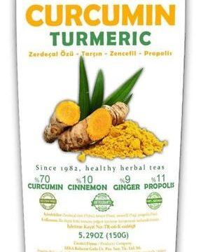 Leka Curcumin Turmeric Altın Yoğurt Kullananlar