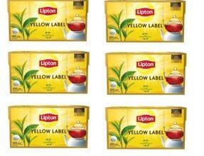 Demlik Yellow Label Demi Yerinde Kullananlar