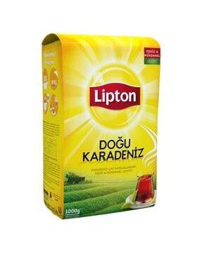 Lıpton Doğu Karadeniz Dökme Çay Kullananlar