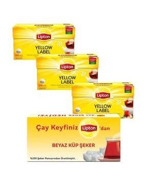 Yellow Label Demlik Poşet lü Kullananlar