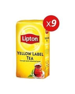 Yellow Label Dökme Çay Kilo Kullananlar