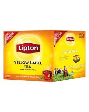 Yellow Label lü Bardak Poşet Kullananlar