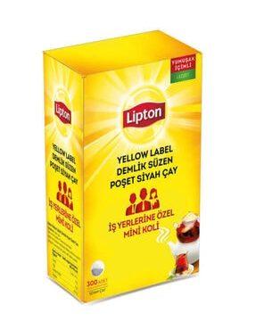 Yellow Label lü Demlik Poşet Kullananlar