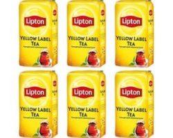 Yellow Label Siyah Dökme Çay Kullananlar