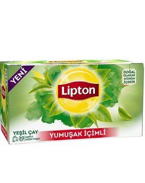 Yeşil Çay Yumuşak İçimli Bardak Kullananlar