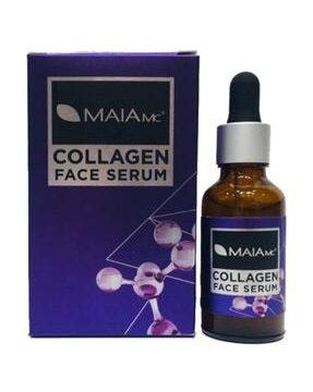 Collagen Face Serum Kolajen Yüz Kullananlar